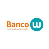 Logo Banco W
