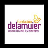 Logo De la Mujer