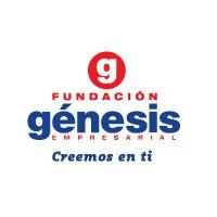Logo Fundación Génesis