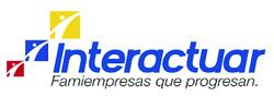 Logo Interactuar